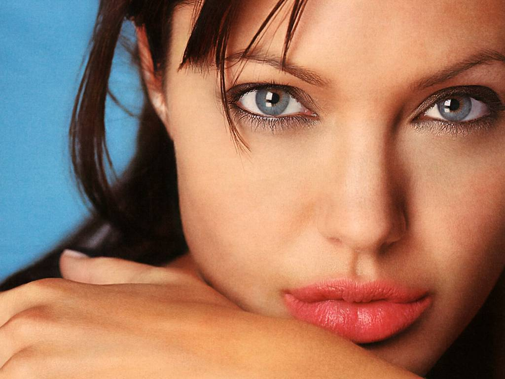 Sexy Queen Angelina Jolie I Love You  143  Isexiiindia-9958