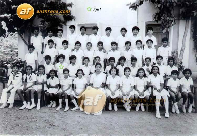 Tamil Actor Ajith Family Album 2011 « isexiiindia